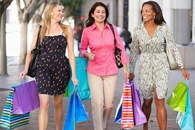 A PhD in Shopping