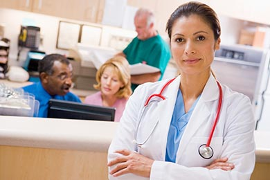 Being the First Part-time Doctor in Your Practice