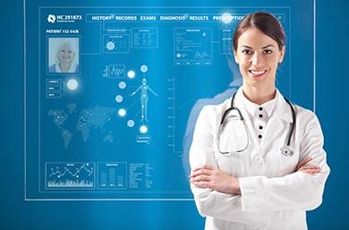 Disruptive Innovation Creates Wealth in Medicine