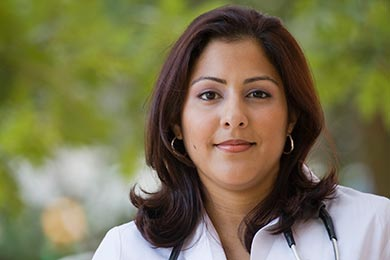 Faces of Change, Voices of Inspiration: Celebrating Latina Women in Medicine