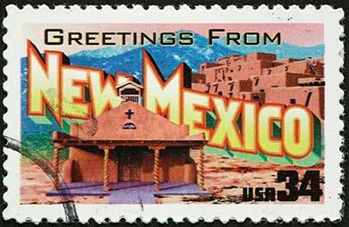 Family Friendly Medical School Survey – New Mexico