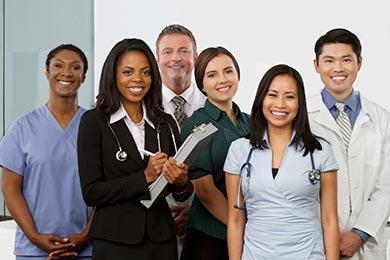 Hiring Medical Practice Staff