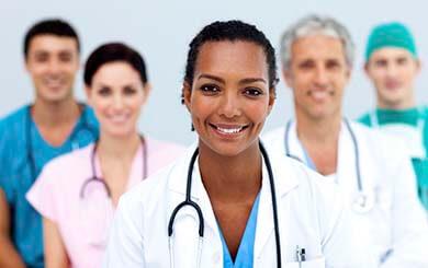 Medical Minority Applicant Registry