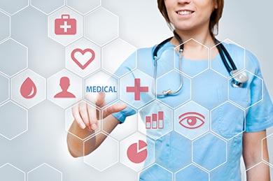 Medical Practice Marketing a Distinctive Practice