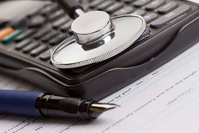 New Trends Emerging in Moderating Practice Expenses
