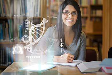 Physical Sciences and Biological Sciences on the MCAT