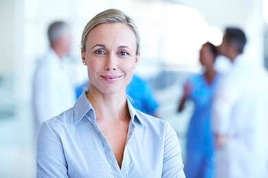 Recruiting and Retaining the Woman Physician – Career Site Targets Growing Number of Women Doctors Seeking Employment