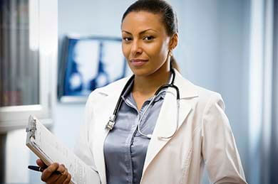 Thinking of Becoming a Doctor? Read the Stories and Bios of Women like You