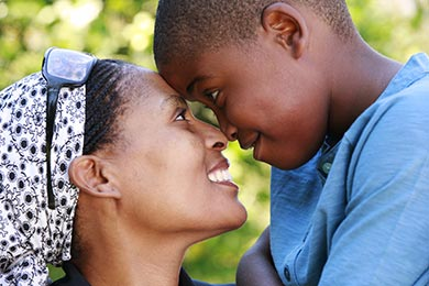 What Do Kids Think of Their Moms as Doctors?