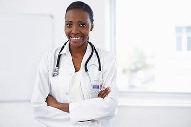 Women Physician Biographies