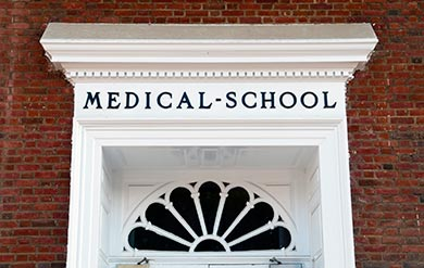 Writing Your Medical School Admissions Essay