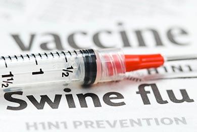 Swine Flu Vaccine FAQ