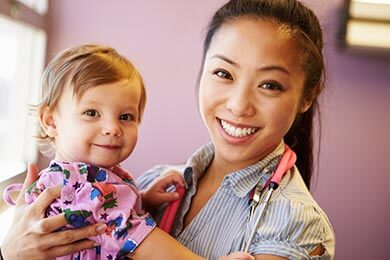 Pediatrics Salaries
