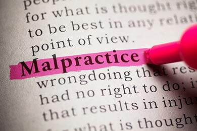 FAPTs and Malpractice Insurance