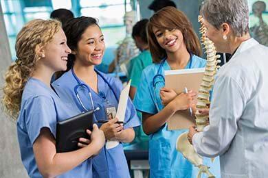 Basics of Osteopathic Schools