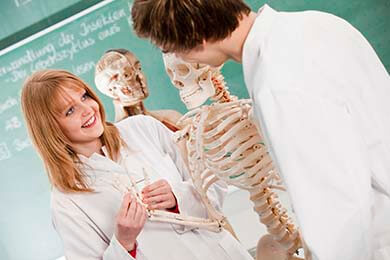 College of Osteopathy
