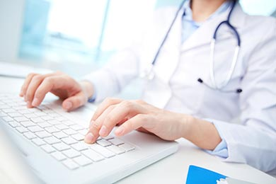 Salary Advice for Physician Job Search