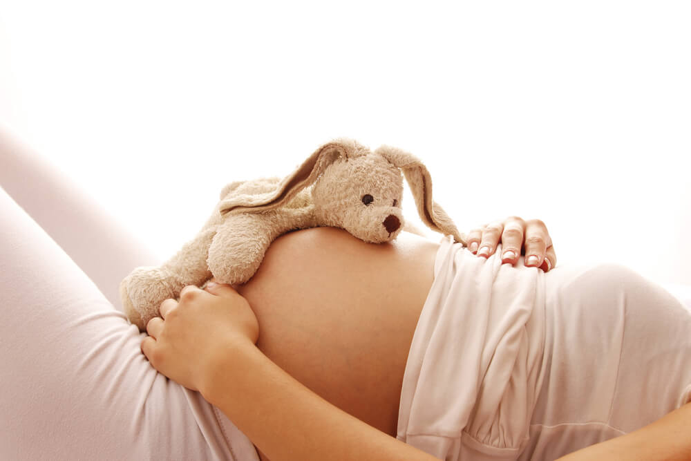 Conception, Pregnancy and Healthy Child Birth for Women Over 40