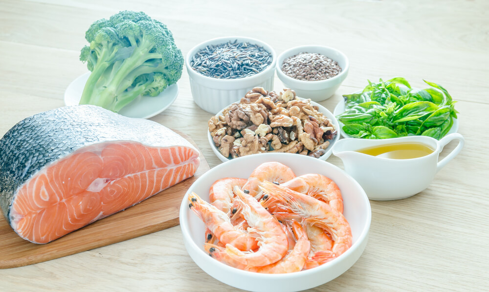 Different Ways to Incorporate Omega-3 Fatty Acids into Your Daily Diet