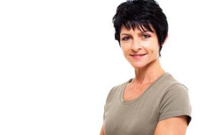 4 Steps to Good Health After Menopause