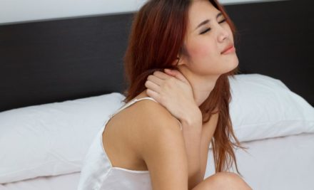 Sudden Severe Joint Pain at Night Could Be Gout