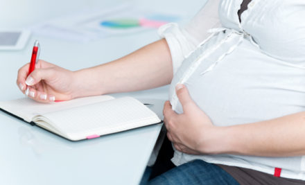 Have You Prepared A To-Do List For Your Pregnancy?