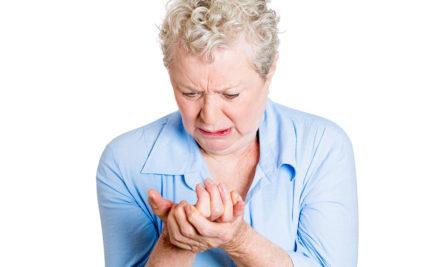 10 Early Symptoms and Signs Of Rheumatoid Arthritis