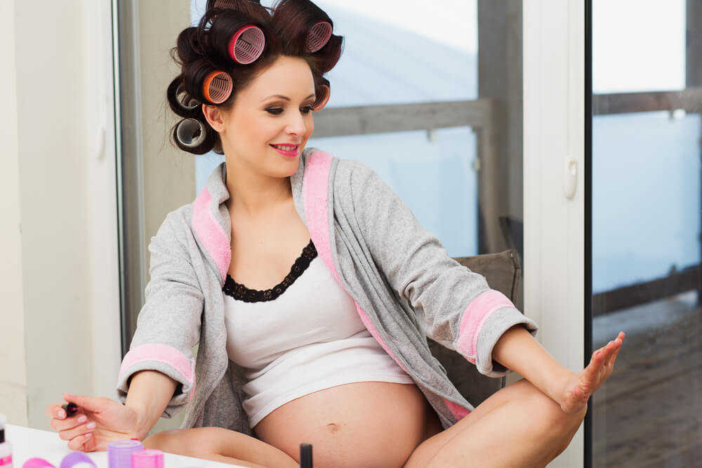 7 ways to Improve Complexion During Pregnancy