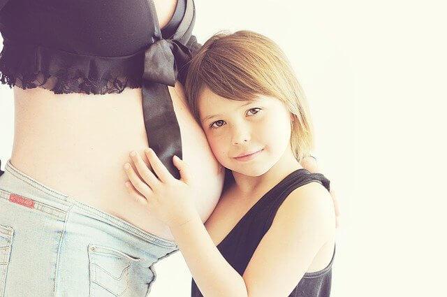 Pregnancy No Nos! (2)