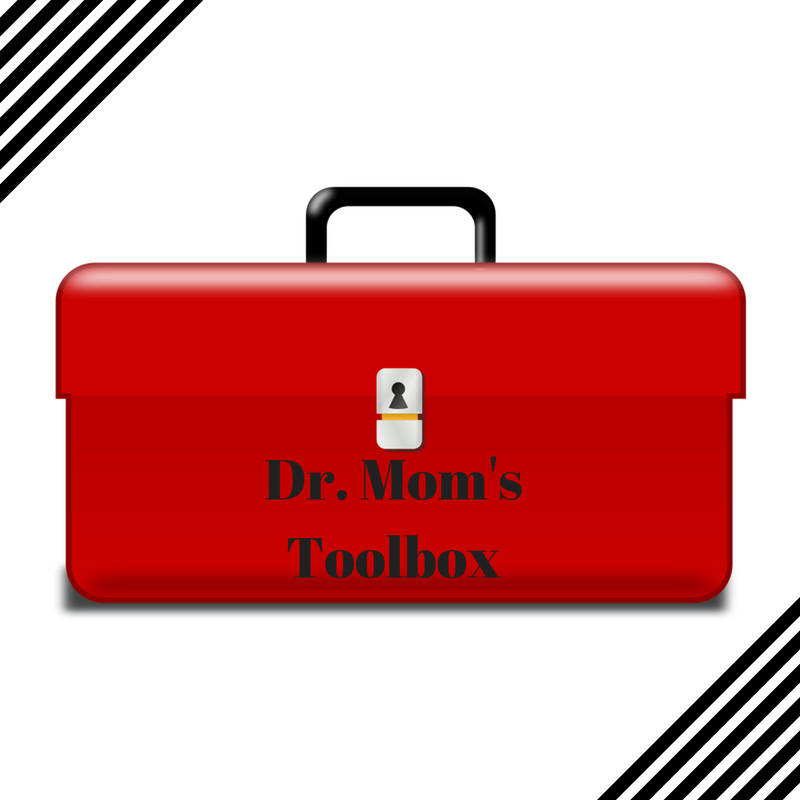 The 6 Things Physician Moms Need in Their Toolbox to Achieve Physical, Mental and Spiritual Balance