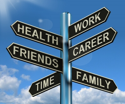 The 4 R's to Finding Work Life Fulfillment for Physician Moms