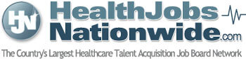 HealthJobsNationwide logo