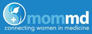 MomMD logo