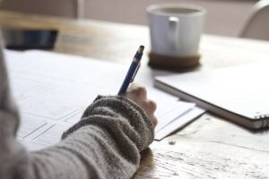 Step Three: Writing the Essay, Tips for Success. Tips for Writing a Good Application Essay (2)