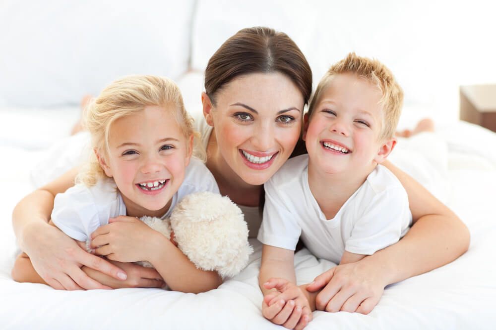 Simple Ways Dr. Moms Can Be Present With Their Children