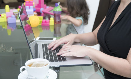 MD Moms & Small Business Ideas: Taking Your Time Into Your Own Hands