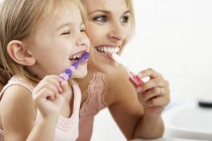 What Causes Tooth Cavities Among Children