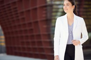 The Advanced Guide to Power Dressing for Mom MDs