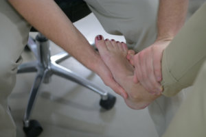 Simple First Aid Tips For An Injured Ankle