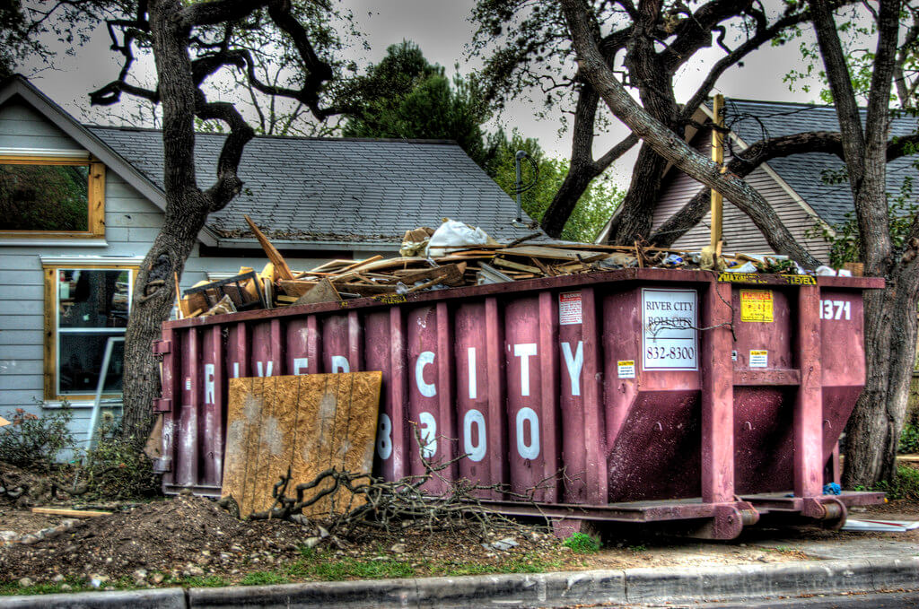 6 Ways To Handle Household Trash And Stave Off Disease